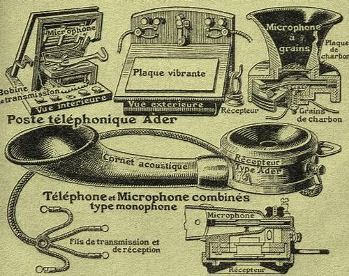 Un appareil qui fait tout Teleph10