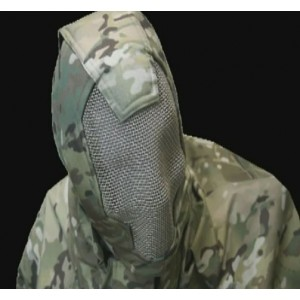 Praetorian Mask. Praeto10