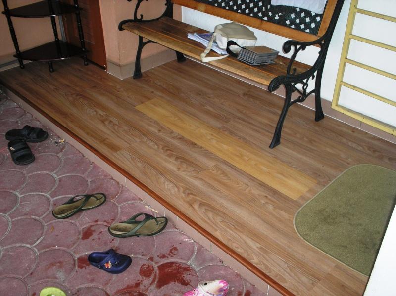 Vinyl Flooring P1010016