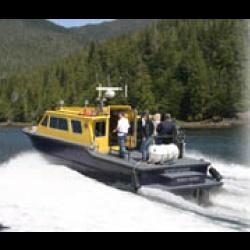 2013 Amérique du Nord:  Partie 1: Niagara Falls - Prince Rupert - Passage Intérieur Akoss310