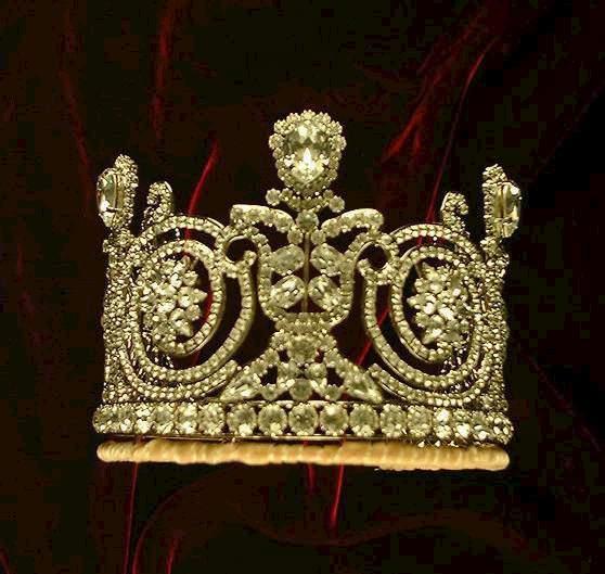 les bijoux de l'impératrice Sissi 0101110