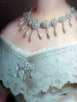 les bijoux de l'impératrice Sissi 0161110