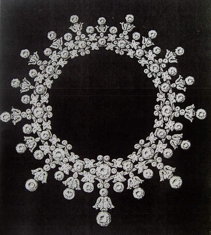 les bijoux de l'impératrice Sissi 0181110