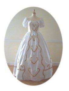 Les robes de l'impératrice Sissi 13667a10