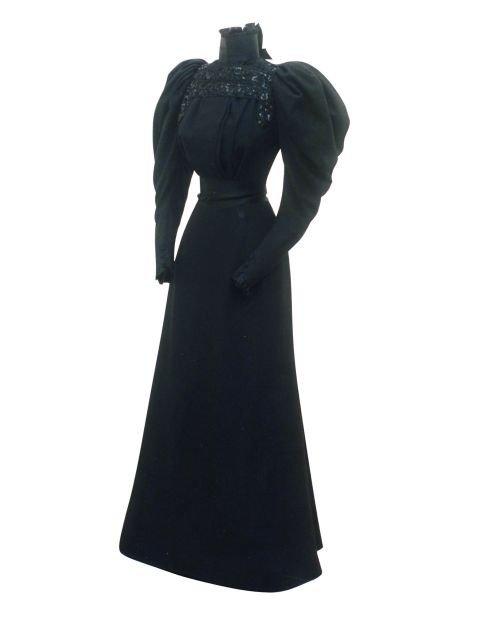 Les robes de l'impératrice Sissi 25834_12