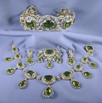 les bijoux de l'impératrice Sissi 39272810