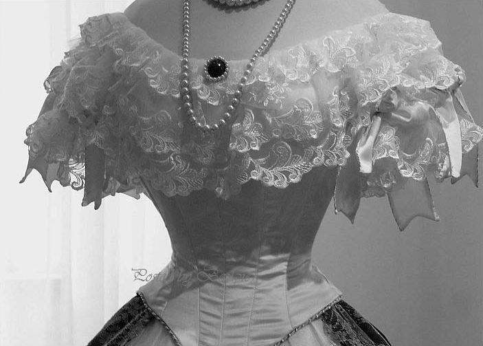 Les robes de l'impératrice Sissi 48678210