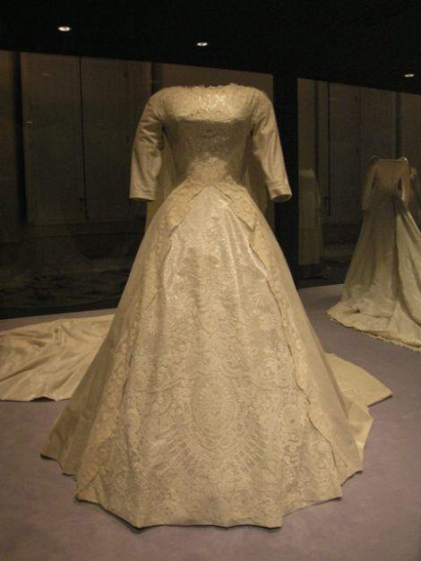 Les robes de l'impératrice Sissi 53359810