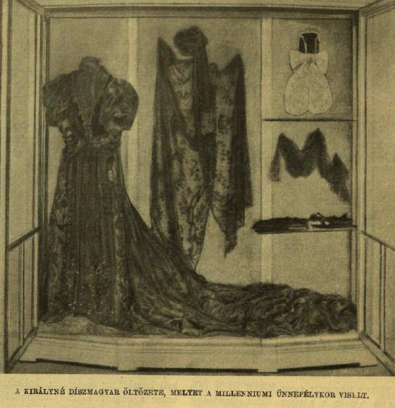 Les robes de l'impératrice Sissi 53571710