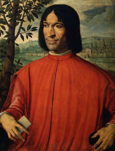 la famille des Médicis de Florence en Italie Lorenz10