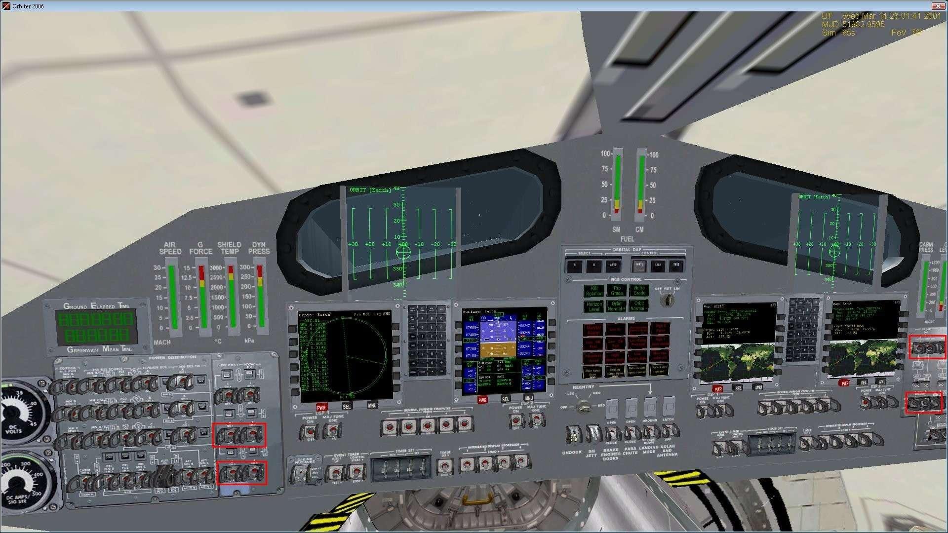 Antares - Antares 3.0 [sviluppo] Antare14