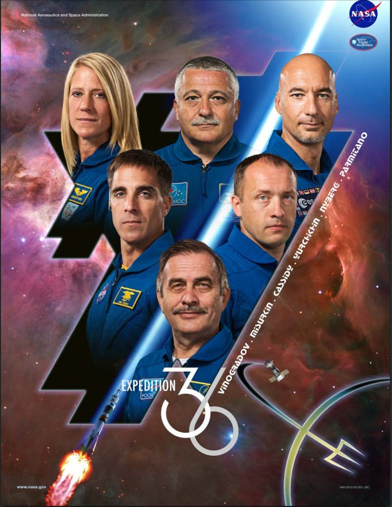 Expedition 36 Exp3610