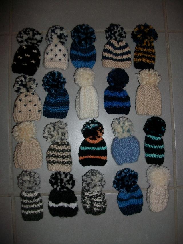 mini bonnets 2013 Imgp0012