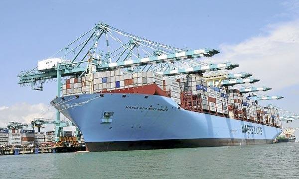 Tanger - Futur grand port de l'Afrique - Page 8 18000_10