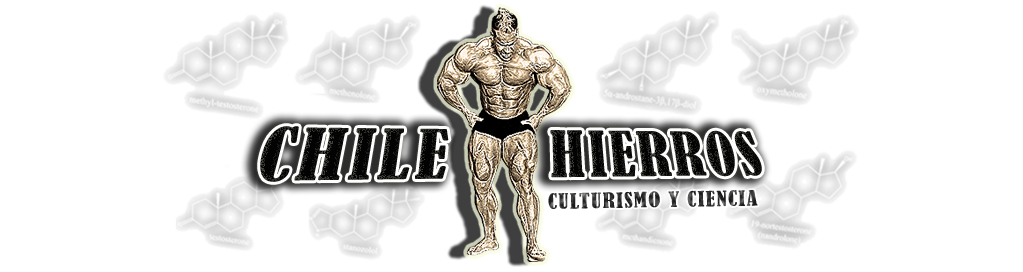 IFBB PRO LEAGUE VS. IFBB INTERNACIONAL Cabece11