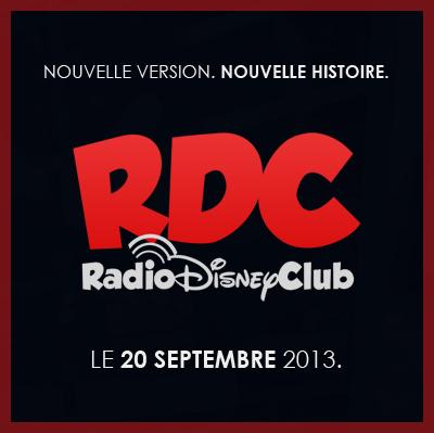 [Webradio]   Radio Disney Club : Rêve ta vie en Musique ! >>  V5  << - Page 20 Affich10