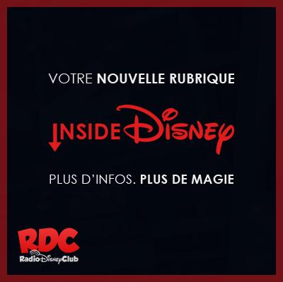 [Webradio]   Radio Disney Club : Rêve ta vie en Musique ! >>  V5  << - Page 21 Affich11