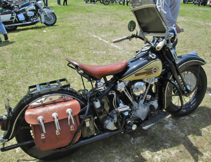Les vieilles Harley....(ante 84) par Forum Passion-Harley - Page 7 10153810