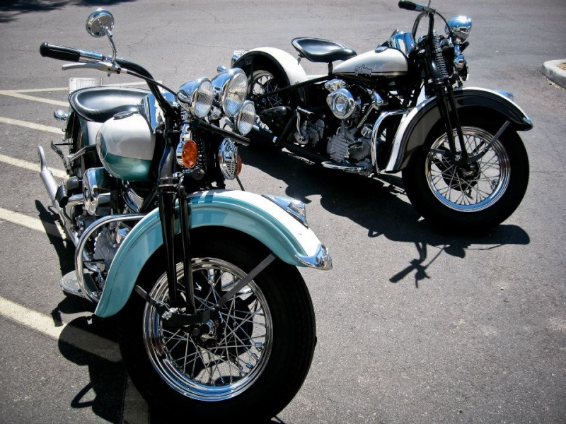Les vieilles Harley....(ante 84) par Forum Passion-Harley - Page 7 10374510