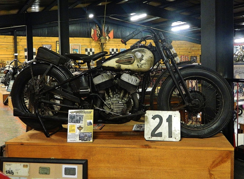 Les vieilles Harley....(ante 84) par Forum Passion-Harley - Page 7 10703810
