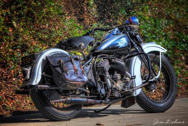 Les vieilles Harley....(ante 84) par Forum Passion-Harley - Page 7 13800710