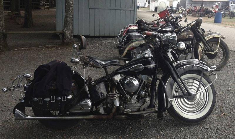 Les vieilles Harley....(ante 84) par Forum Passion-Harley - Page 7 16010510
