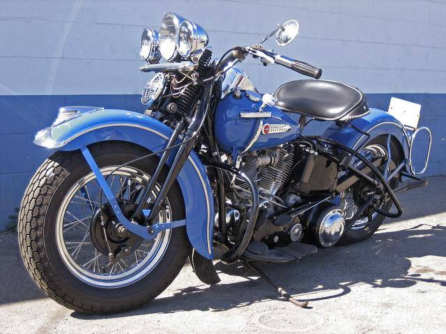 Les vieilles Harley....(ante 84) par Forum Passion-Harley - Page 7 54043710