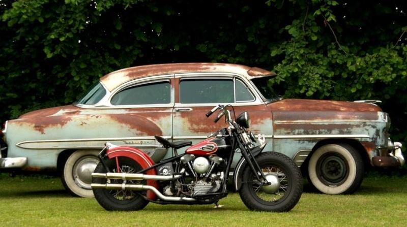 Les vieilles Harley....(ante 84) par Forum Passion-Harley - Page 7 99707610