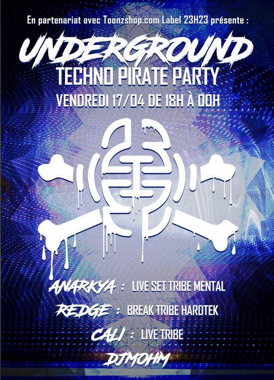 Underground Techno Pirate Party - 17/04/20 23h23_10