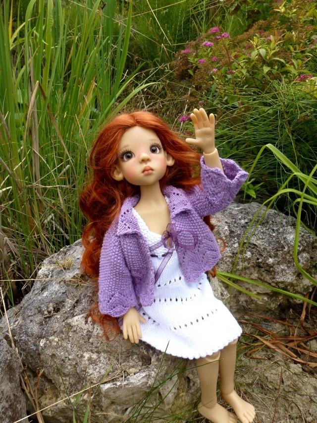 LA LAYLA DE COROLLE (NOUVELLES PHOTOS P.4) Loreen16