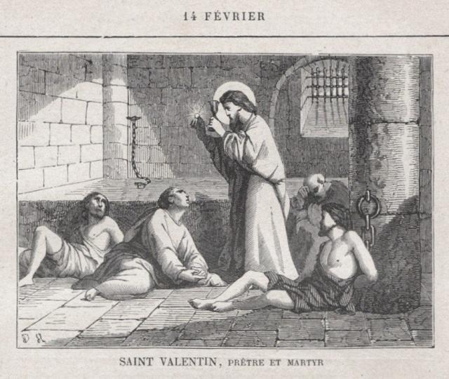 Saint Valentin de Rome Saint-10