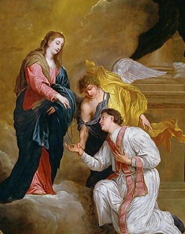 Saint Valentin de Rome Saint-11