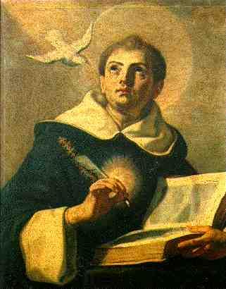 Saint Thomas d'Aquin Saint_14