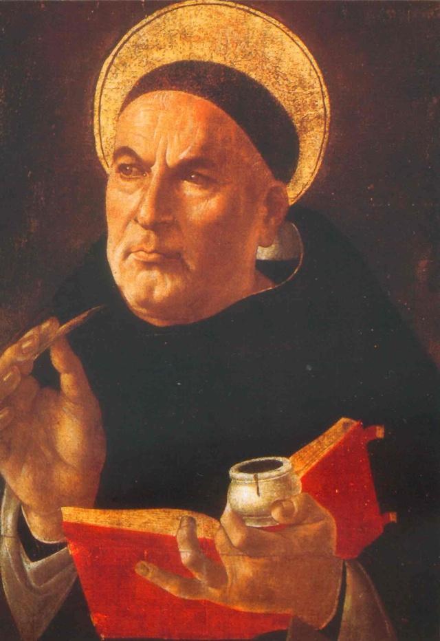 Saint Thomas d'Aquin Saint_15