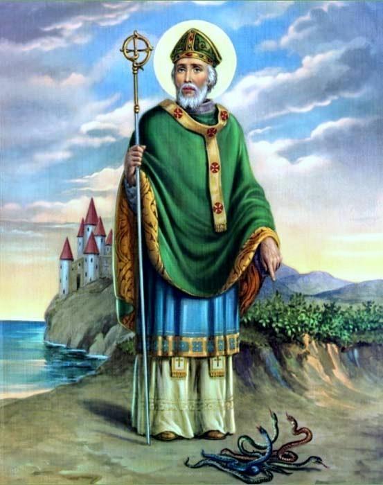 Saint Patrick Saint_20