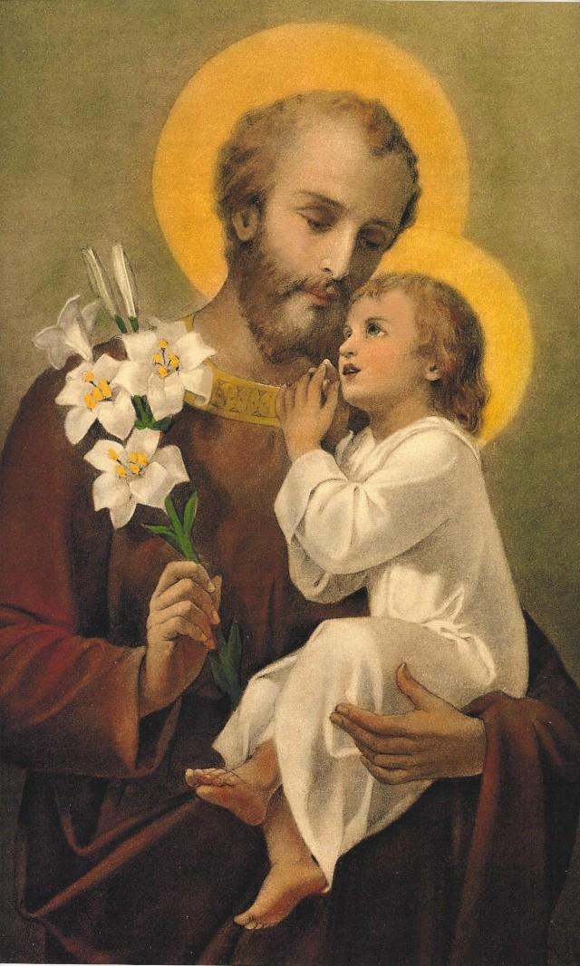Saint Joseph Saint_39