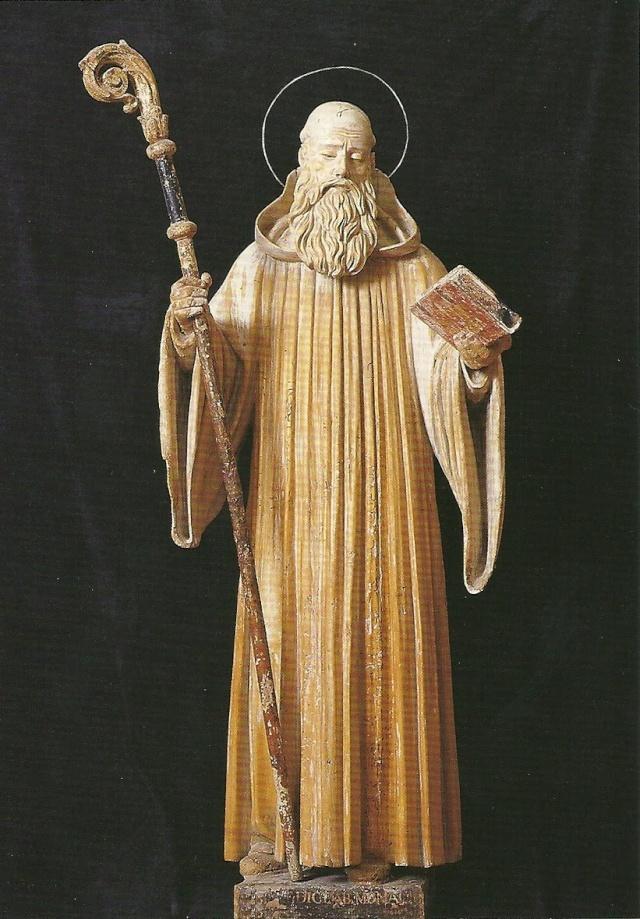 Saint Benoît Saint_41