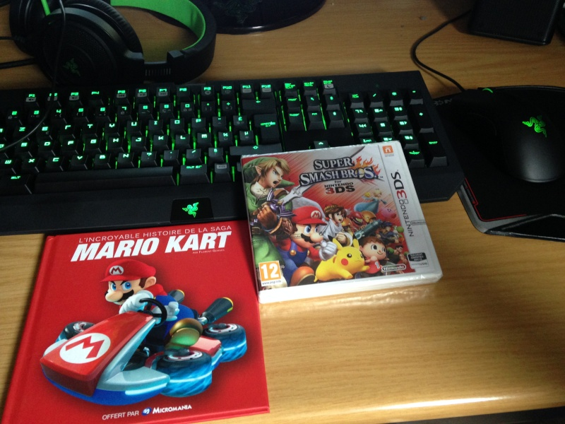 Concours  SUPER SMASH LIMITED  ~~  Tirage ce Mardi 13/10 ~~ - Page 2 Img_2010