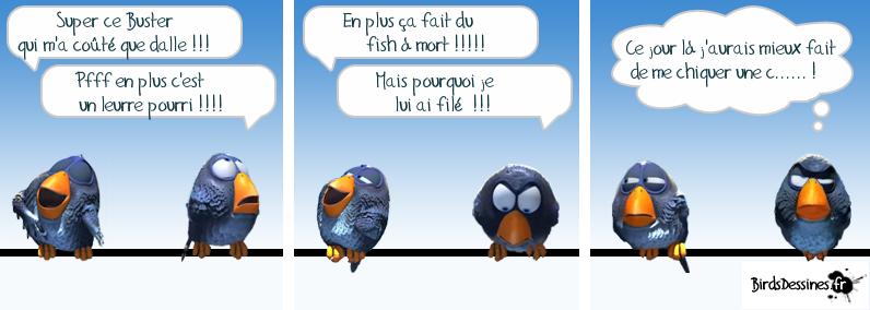 BirdsDessinés 13639810
