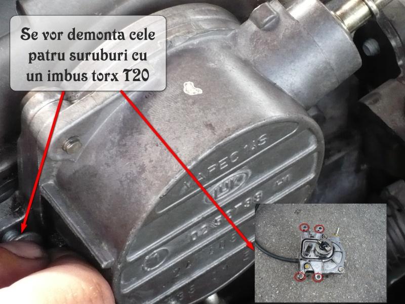 Tutorial verificare/inlocuire pompa de vacuum Y20DTH 1_010