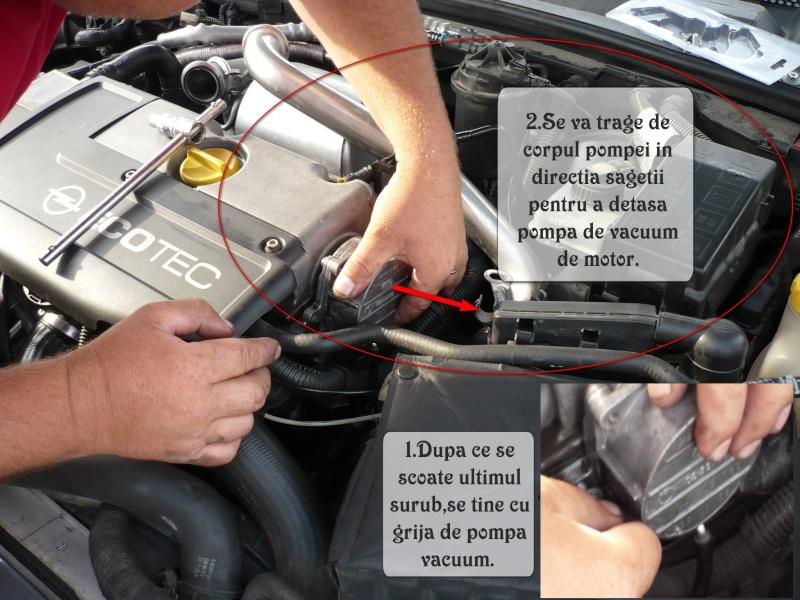 Tutorial verificare/inlocuire pompa de vacuum Y20DTH 1_110