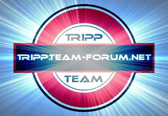 Tripp Team Forum Logora10
