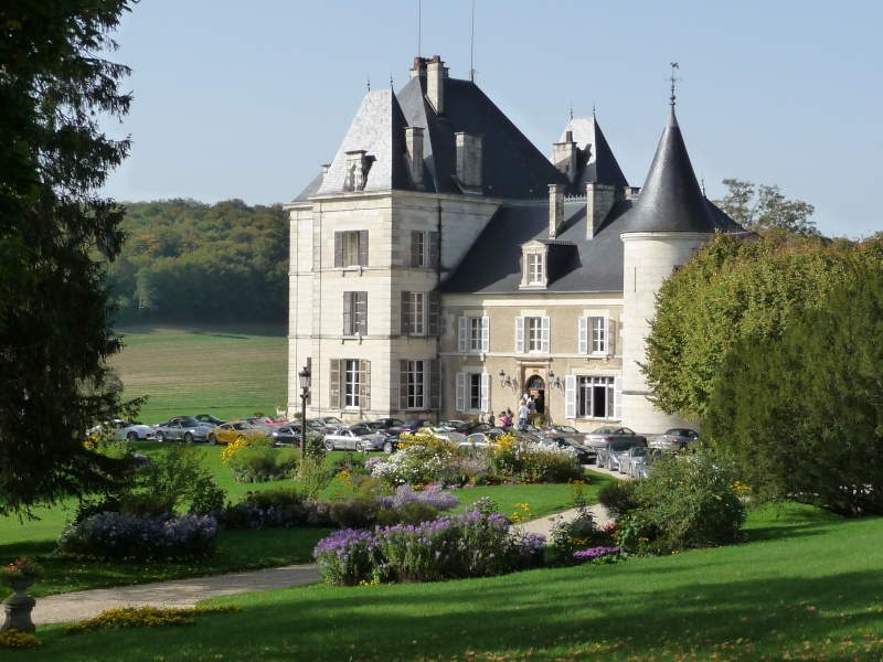 Troyes, entre Champagne et Chablis, 29 et 30 Juin - Page 4 P1040810