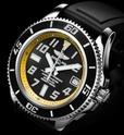 Quelle montre avec cadran jaune ? Breitl10
