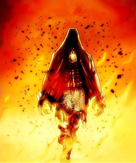 NPC: Bhaal (lord of murder) Bhaale10