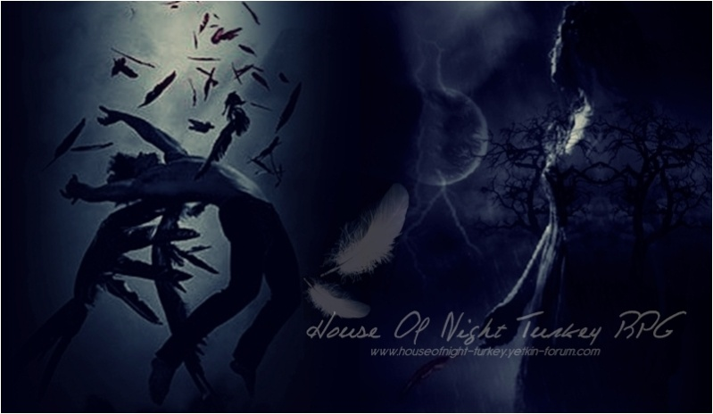 House Of Night
