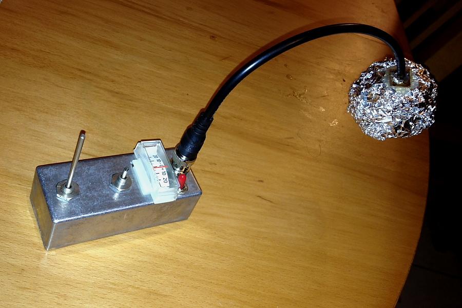 Topik des bidouilleurs d'électronique, électricité, mécanique, trucs en carton...  - Page 6 Img_0310