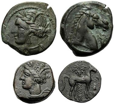 Monnaie carthaginoise (suite de mon incursion en Afrique) 74d_2_10
