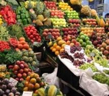 Nouvelles modalités d'étiquetage des produits alimentaires  53322110