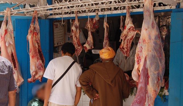 Mesures draconiennes d'hygiène : Les boucheries dans la ligne de mire de l'ONSSA  Bouche11